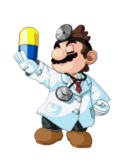 SSBC - Dr. Mario