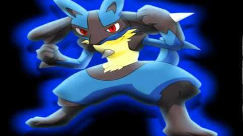 Power of the Aura - Lucario 0.8 Updates