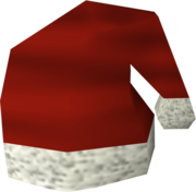 491px-Santa hat detail