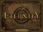 Project Eternity Splash