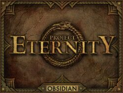 Project Eternity Splash