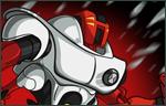 Exonaut GameGuide PlayerCard FourArms