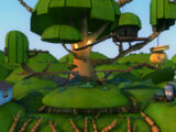 Finn's Treehouse