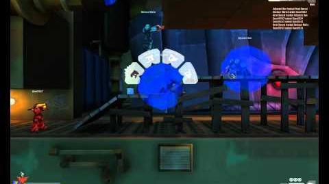 Project Exonaut Gameplay - Manus