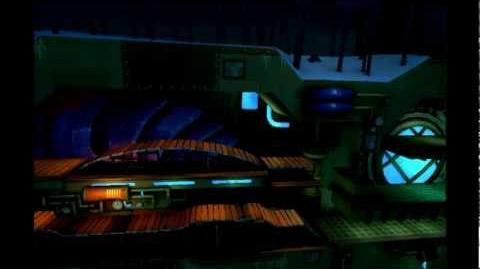 Project Exonaut Music - Stormalong Harbor