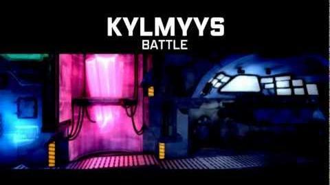 Project Exonaut Music - Kylmyys