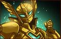 Exonaut GameGuide PlayerCard Corus