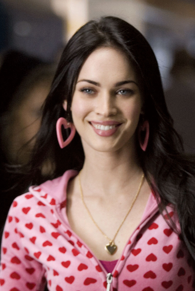 3511 Megan Fox Jennifers Body