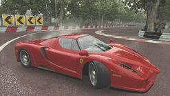 PGR4 Ferrari Enzo by PeterMac