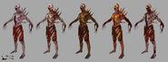 Bloodhunter concept