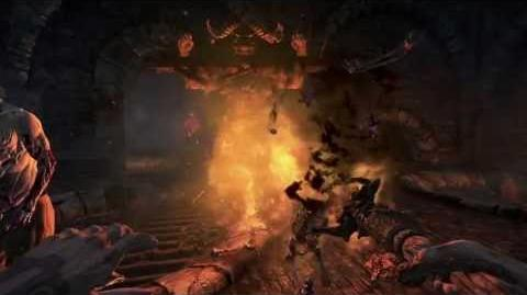 Hellraid - Official Teaser Trailer with Gameplay