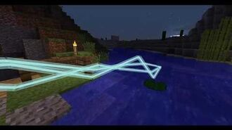 Lightning Bending in Minecraft - Teaser