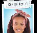 Camryn Coyle