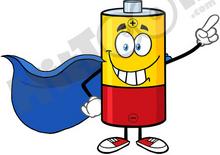 Electrinoid