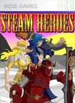 Steam Heroes Box Art