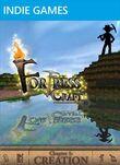 Fortresscraft Box Art