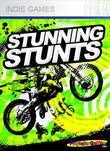 Stunning Stunts Box Art