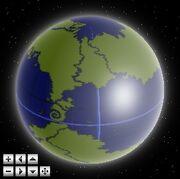 Oziah Globe