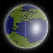 CE Globe