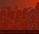 Team B.A.S.H.