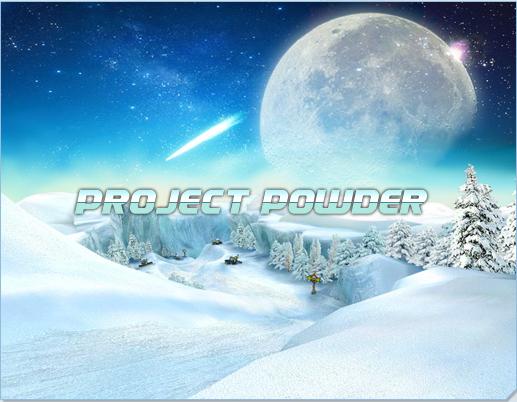 Projectpowder