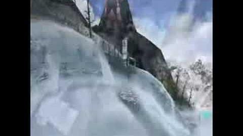 Project Powder's Oblivion (Part 2) map video