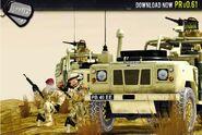 BAF (British Armed Forces)