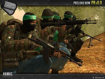 Hamas faction