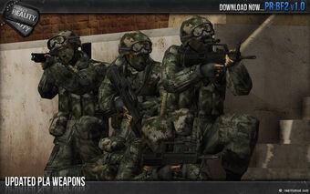 Pla faction pic