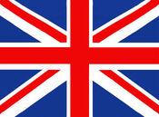 British flag-