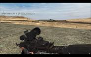 M14 EBR Deployed Walk