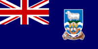 Falklands-flag