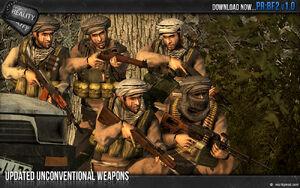 Taliban faction pic