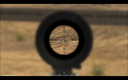 M14 EBR Scope
