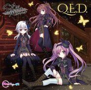 Q.E.D. cover2