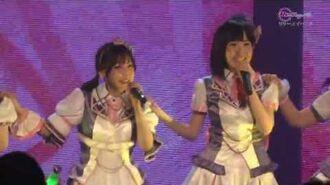 Re ステージ!【KiRaRe】LIVE映像「君に贈るAngel Yell」フルVer.