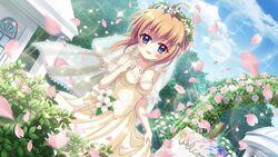 June Bride Mana