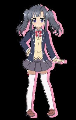 Chara yukari image 0