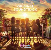 Soundtrack jk