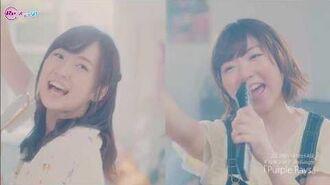 【Re ステージ!】7月19日発売 オルタンシア 2ndシングル「Purple Rays」MV Long Ver.