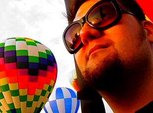 Jay balloon