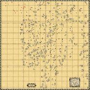 Chart map