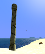Pillar Salt
