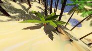 Screenshot Desert Island Treasure Cache