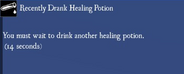 HealingPotion