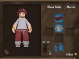 Adventurer's Tunic