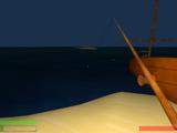 Long John's Fishing Pole