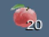 Ripe Tree Fruit