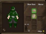 Turtle set