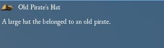 Pirate hat-0